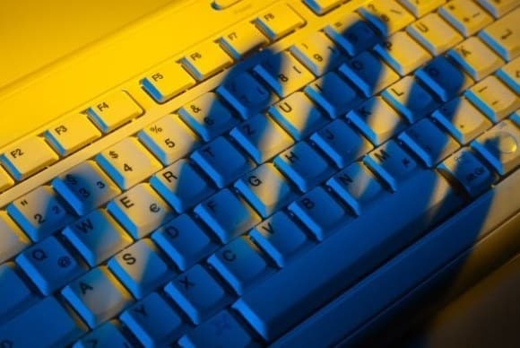 Can a hacker use a brute-force attack to steal an online