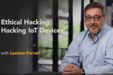 IoT Hacking Course